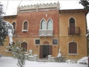 Villa Sardi Igiic 2010