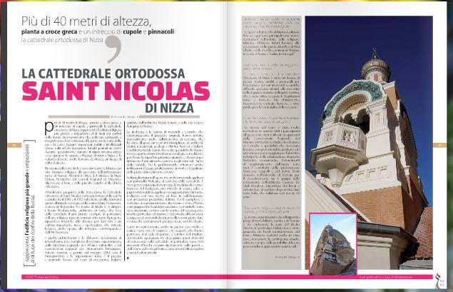 Cattedrale Ortodossa Nizza Sanremo.It-Marzo2016