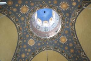Restauro cattedrale