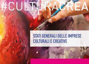 Stati Generali delle Imprese Culturali e Creative