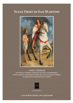 Presentazione del libro 'Sulle orme di San Martino' di Tiziano Spigariol